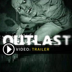 Buy Outlast CD Key Compare Prices