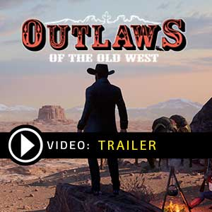 Buy Outlaws of the Old West CD Key Compare Prices