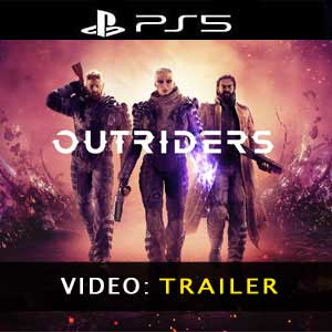 OutRiders PS5 Prices Digital or Box Edition
