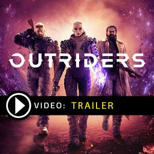 Buy Outriders CD Key Compare Prices