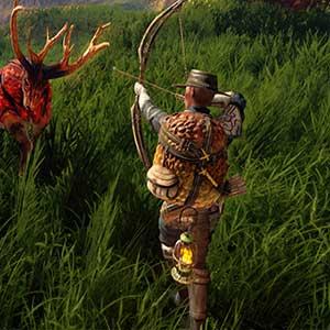 deadly world of Aurai