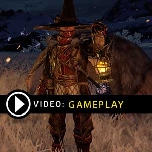 Outward Gameplay Video