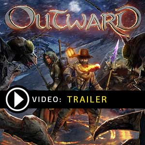 Buy Outward CD Key Compare Prices