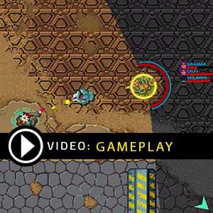 Outworld Battlegrounds Gameplay Video