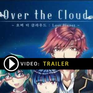 Buy Over The Cloud Lost Planet CD Key Compare Prices