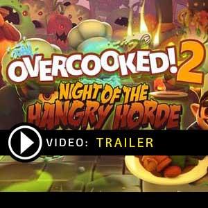 Buy Overcooked 2 Night of the Hangry Horde CD Key Compare Prices