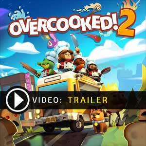 Buy Overcooked 2 CD Key Compare Prices