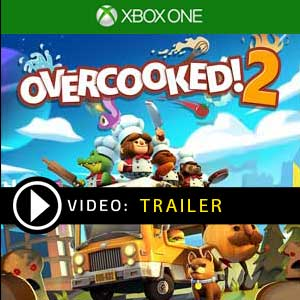 Overcooked 2 Xbox One Prices Digital or Box Edition