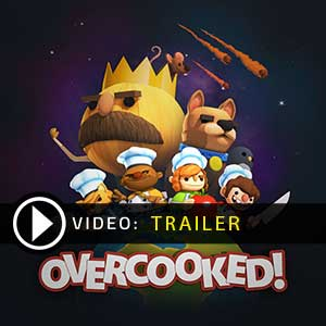 Buy Overcooked CD Key Compare Prices