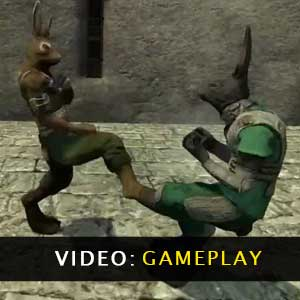 Overgrowth gameplay video