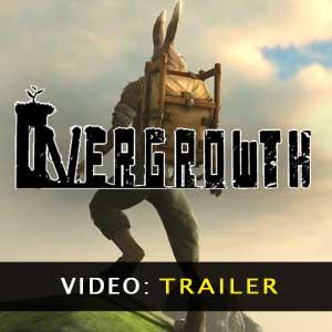 Overgrowth trailer video