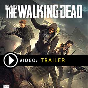 Buy OVERKILL's The Walking Dead CD Key Compare Prices