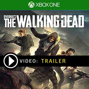 Overkill's The Walking Dead Xbox One Prices Digital or Box Edition