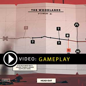 Overland Gameplay Video