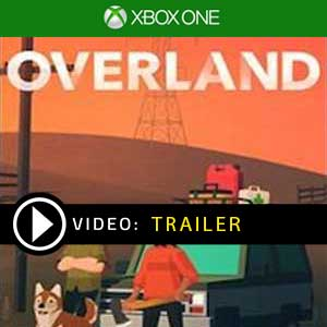Overland Xbox One Prices Digital or Box Edition