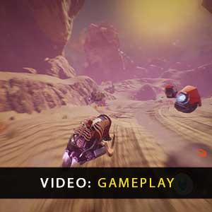 Overlanders Gameplay Video
