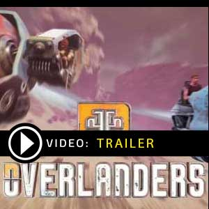 Buy Overlanders CD Key Compare Prices