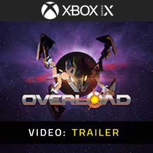 Overload XBox Series Video Trailer