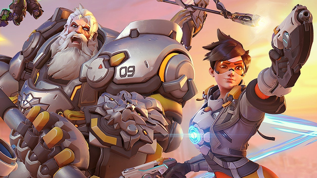 Overwatch CD Key Compare Prices