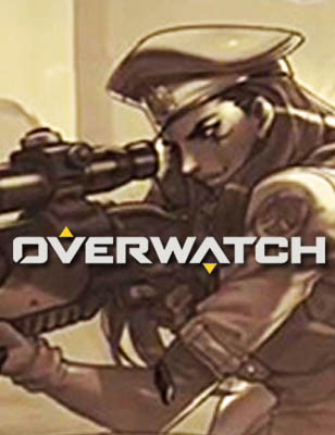 Overwatch New Hero Is Rumored To Be Sombra!