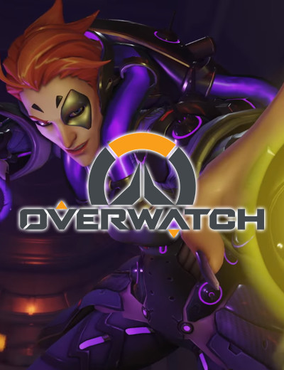 New Support Healer Revealed for Overwatch at BlizzCon