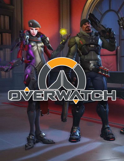"Overwatch Limited-Time Event ""Retribution"" Revealed in New Trailer"