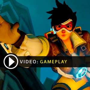 Overwatch Xbox One Gameplay Video