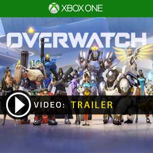 Overwatch Xbox One Prices Digital or Physical Edition