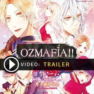 ozmafia otome game download