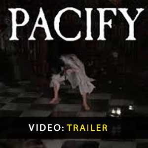 Pacify Video Trailer