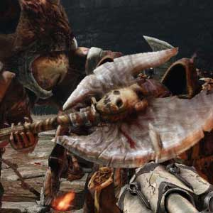 Painkiller Hell & Damnation - Attack