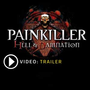 Buy Painkiller Hell & Damnation CD Key Compare Prices
