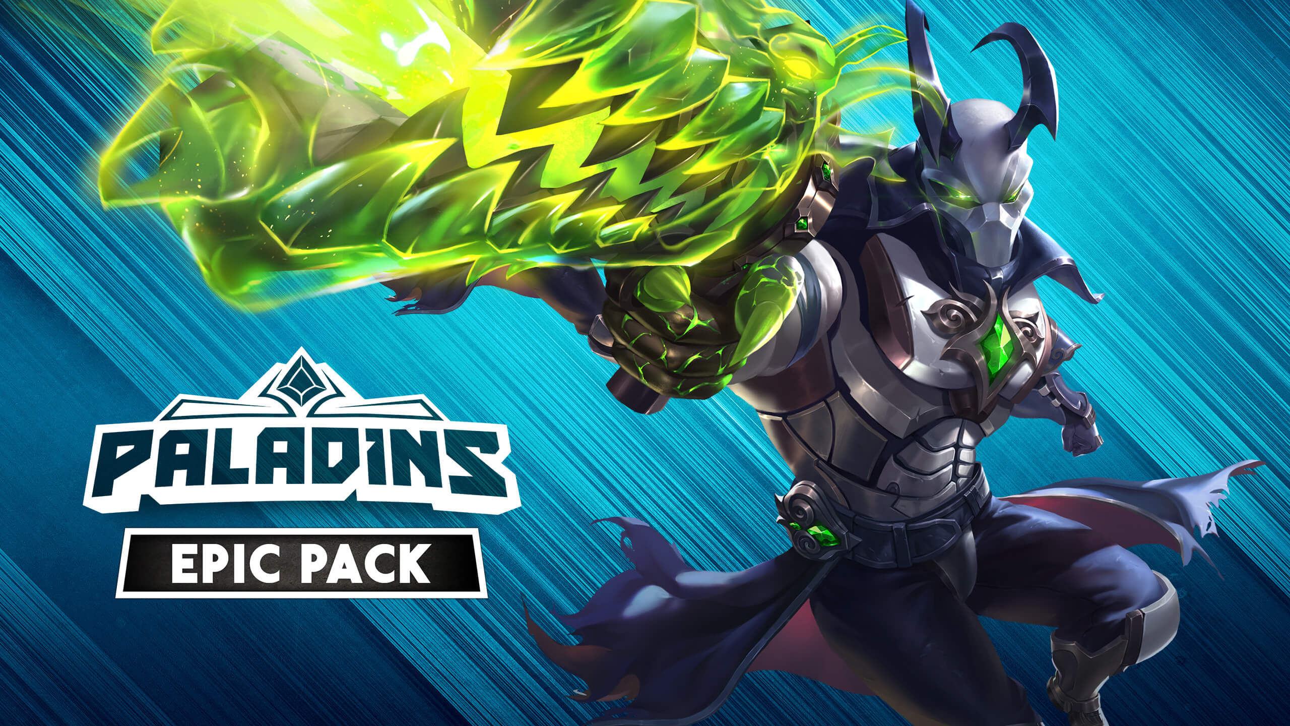 Paladins Epic Pack Free