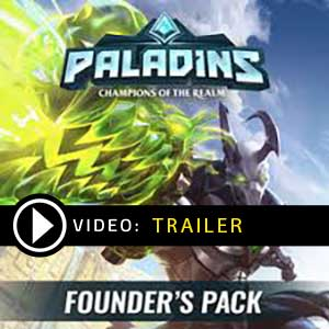 Buy Paladins Founders Pack CD Key Compare Prices