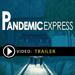 Buy Pandemic Express Zombie Escape CD Key Compare Prices
