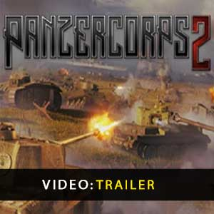 Buy Panzer Corps 2 CD Key Compare Prices
