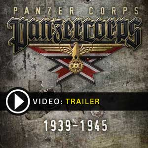 Buy Panzer Corps CD Key Compare Prices