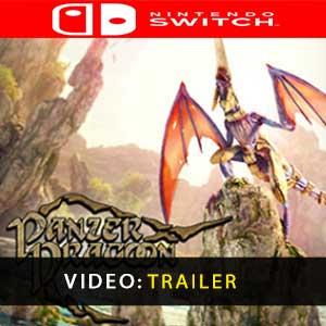 Panzer Dragoon Nintendo Switch Prices Digital or Box Edition