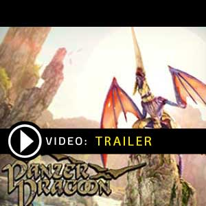 Buy Panzer Dragoon Remake CD Key Compare Pricess
