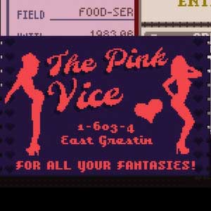 Papers Please - The Pink Vice