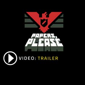 Buy Papers Please CD Key Compare Prices