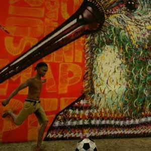 Papo & Yo - Soccer