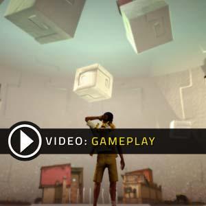 Papo & Yo Gameplay Video