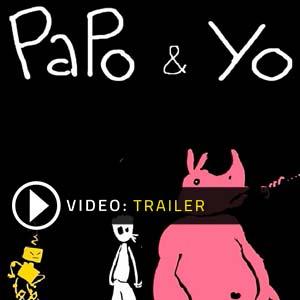 Buy Papo & Yo CD Key Compare Prices