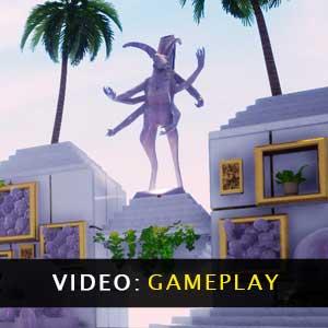 Paradise Killer Gameplay Trailer