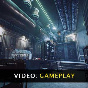 Paradise Lost Gameplay Video