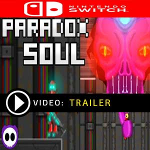 Paradox Soul Nintendo Switch Prices Digital or Box Edition