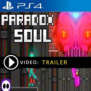 Paradox Soul PS4 Prices Digital or Box Edition