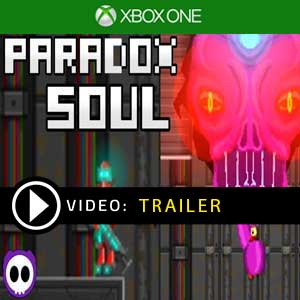 Paradox Soul Xbox One Prices Digital or Box Edition