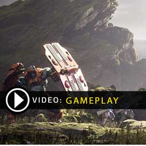Paragon Gameplay Video
